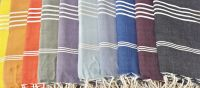High Quality Fouta Towels from Tunisia