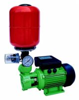 DP deep well water pump