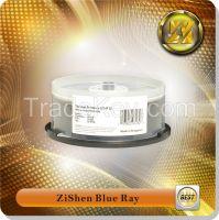 High Storage Blank Printable Blue Ray/Bdr