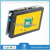 Arm Android Board with 1GB DDR3 RAm and GPS Module