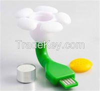USB Mini Aroma Diffuser Air Humidifier Flower Perfume Mini Electric Aromatherapy Essential Oil Diffuser for Home Office Car