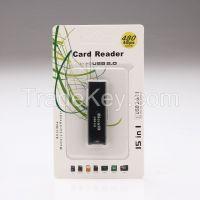 USB2.0 Micro SD Card