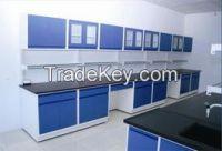 Laboratory working bench