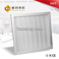 LED panel light big slim and high lumen