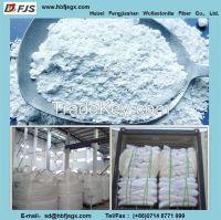 metallurgy industry iron and steel application ceramic application wollastonite