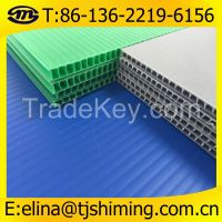 corrugated plastic sheet/box
