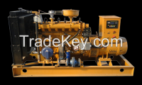 Gas Generator Set 20KW-600KW