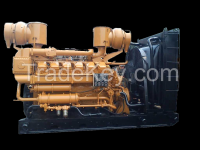 Diesel Generator Set 500KW-1000KW