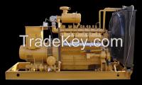 Gas Generator Set 20KW-600KW