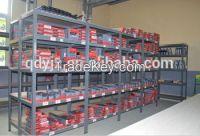 warehouse storage cage YJX2015
