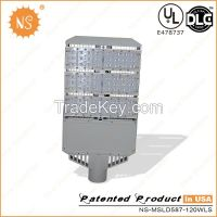 Project Managed 5years Warranty LED Street Light Suppliers