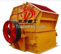 Impact Crusher Machine for crushing machinery from china manufacture