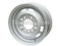 Hanvos OEM Iron Steel wheel rims