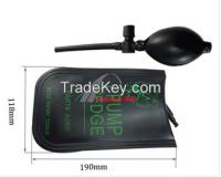 Locksmith tools KLOM New model hard type air wedge (Small)