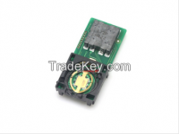 Number 271451-5290 Toyota 4 buttons smart remote PCB board 433.92MHZ for Eur