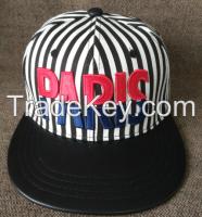 FASHION SNAPBACK CAP