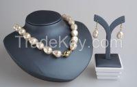 Wholesale  China Jewelry Supplier Women  Fashion jewelry set