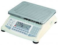 EGE & ATA & 28X35 SERIES COUNTING SCALES
