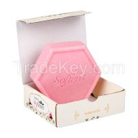 Natural Soap with Grape Seed Oil and Coenzyme Q10