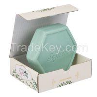 Herbal Juniper Oil Natural Bath Soap