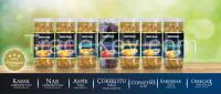 Bee Propolis Extract Capsule Natural Antibiotics
