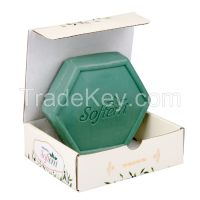 Natural Bath Soap with Seaweed Extract