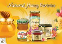 Natural Bee Honey Pure Honey Honey,