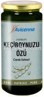 Avicenna Natural Carob Extract, Carob Molasses, Health Energy Food