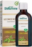 Licorice Root Extract Natural Liquid Health Food Supplement