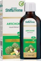 Natural Liquid Artichoke Extract