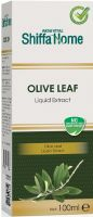 Olive Leaf Extract Liquid Food Grade