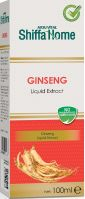 Panax Ginseng Extract Liquid for Oral Consume