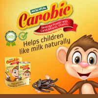 Instant Drink Powder for Children with Carob Fruit, CAROBIC
