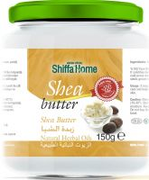 Shea Butter Natural Skin Care