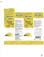 Ylang Ylang Oil Skn Care Essential Oils