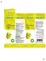 St. John Wort Oil Herbal Skin Care Oil
