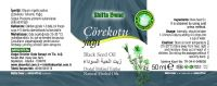 Black Seed Oil Natural Herbal Oils Immuntiy Booster