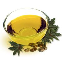 Natural Herbal Castor Oil Castorbean Oil