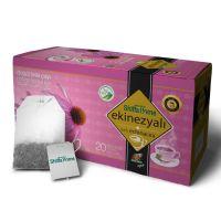 Echinacea Tea Instant Teabags Herbal Flavour Tea / Noni Leaf Tea