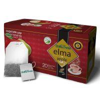 Turkish Apple Tea Herbal Fruit Tea Bag