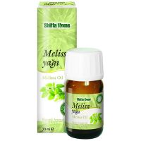 Melissa Oil Skin Care Product Melissa Essential Oil 20 ml Royal Natural Oil