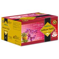 Willow Herb Tea Herbal Health Tea Against Prostatis