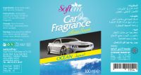 Ocean Scent Air Freshener Spray for the Home