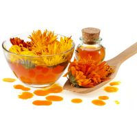 Best Marigold Oil / Calendula Oil 20 ml Herbal Essential Oil Bio Natural Oil Natures Magic Oil