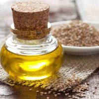 Sesame Oil in Bulk Wholesale Sesame Oil Price Edible
