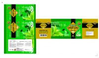 Green Tea Health Benefits Weight Loss Herbal Tea Bag