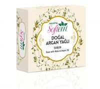 Herbal Soap with Moroccan Argan Oil / Bath Soap Brands