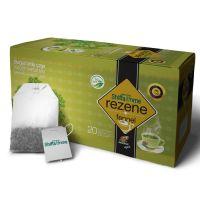 Fennel Tea Natural Blooming Flower Tea Bag Instant Tea Sachet