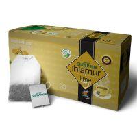 Natural Linden Herbal Tea Bag for Cough and Flu