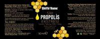 Liquid Propolis Extract
